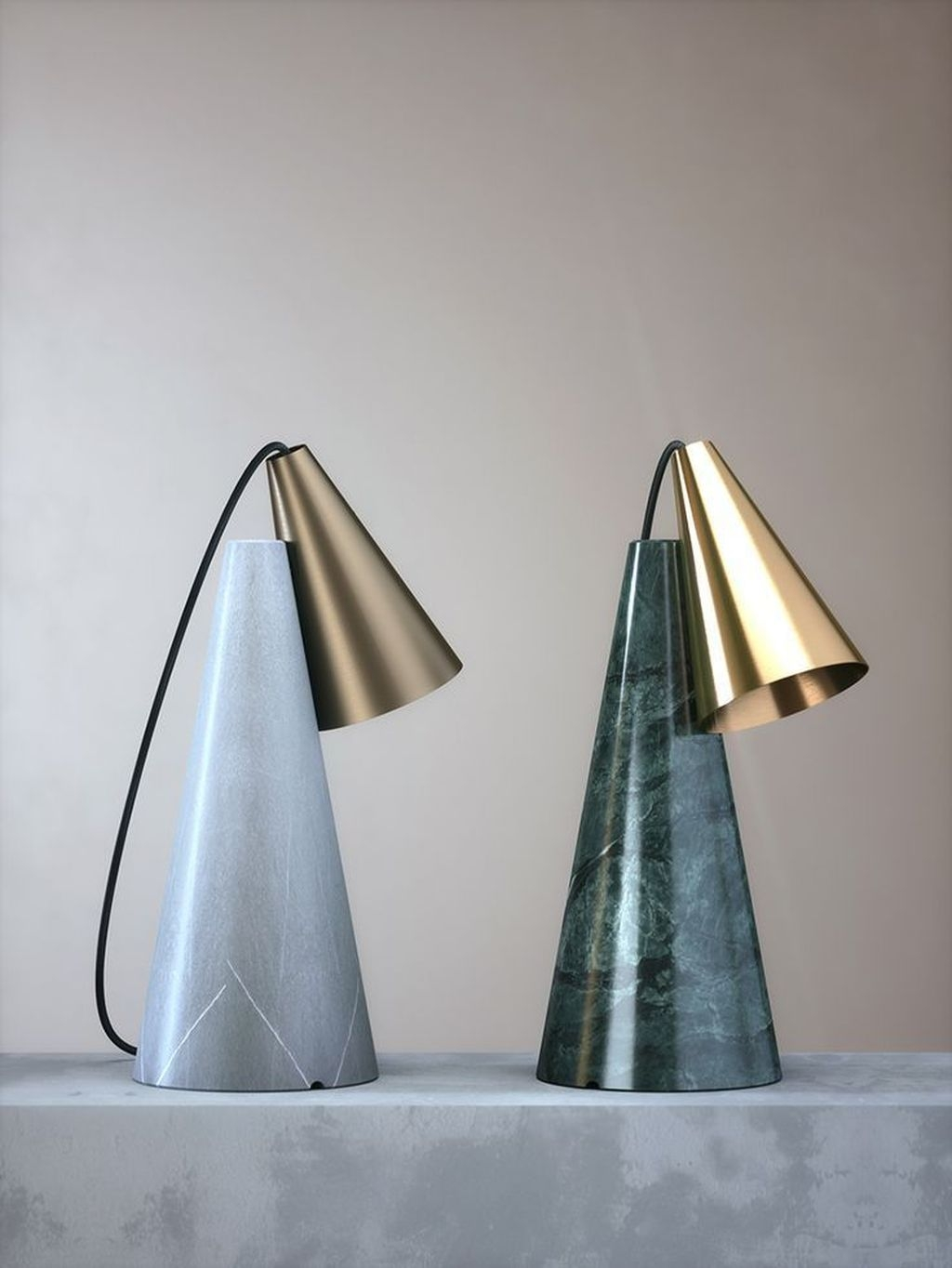 The Best Table Lamps Design Ideas To Decorate Your Living ...
