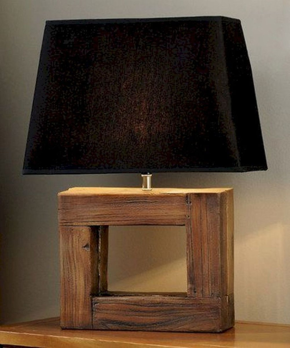 The Best Table Lamps Design Ideas To Decorate Your Living Room 14