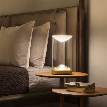 The Best Table Lamps Design Ideas To Decorate Your Living Room 15
