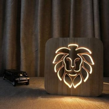 The Best Table Lamps Design Ideas To Decorate Your Living Room 22