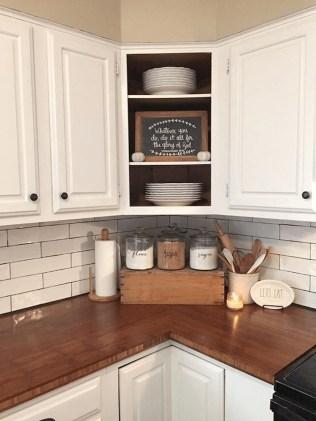 Totally Inspiring Farmhouse Kitchen Design Ideas 06