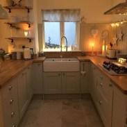 Totally Inspiring Farmhouse Kitchen Design Ideas 07