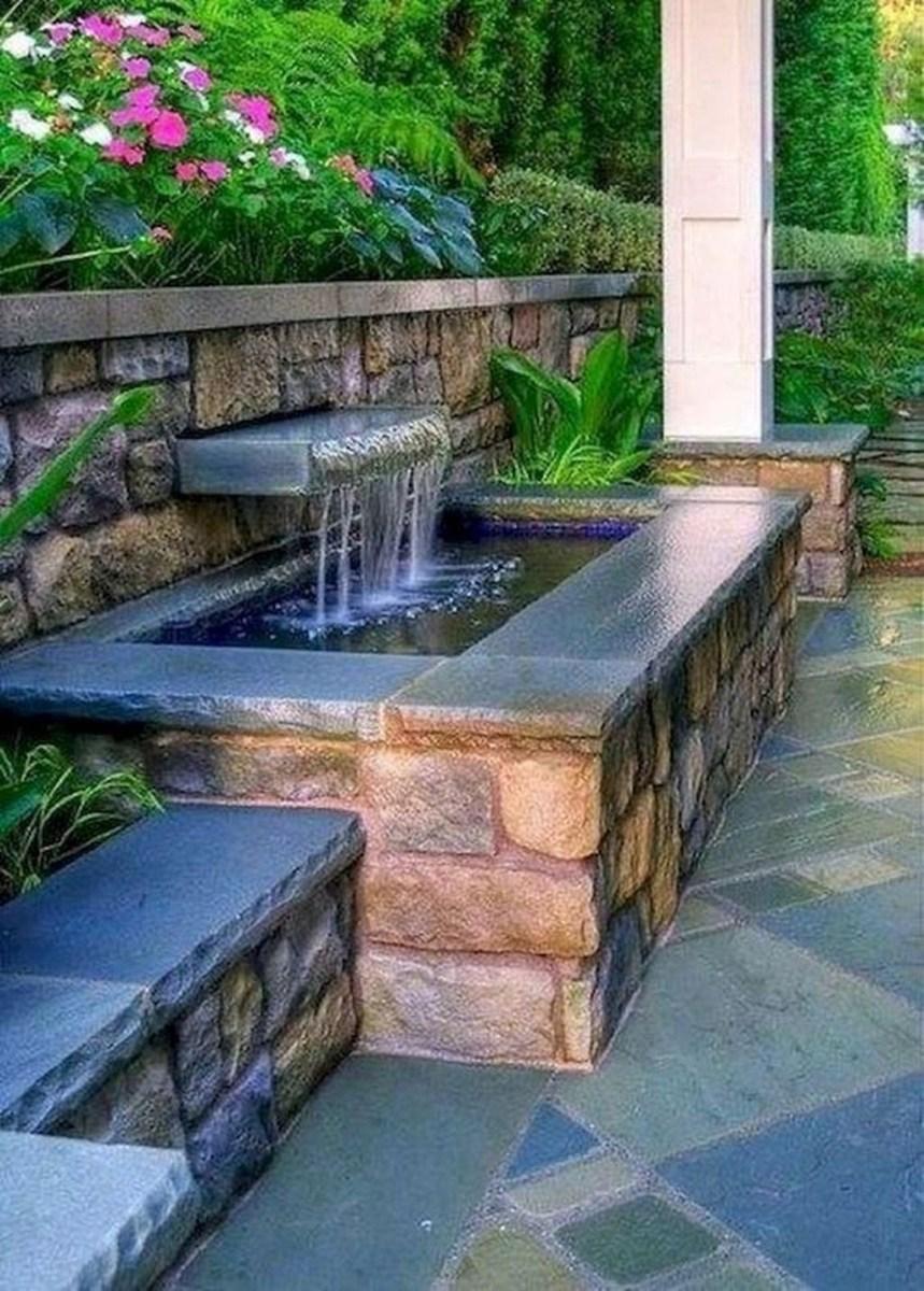 Unique And Beautiful Backyard Decoration Ideas 19
