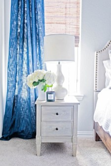 Affordable Blue And White Home Decor Ideas Best For Spring Time 28