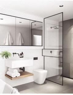 Beautiful Bathroom Mirror Design Ideas 03