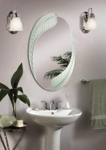 Beautiful Bathroom Mirror Design Ideas 05
