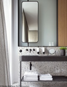 Beautiful Bathroom Mirror Design Ideas 07