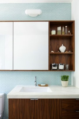 Beautiful Bathroom Mirror Design Ideas 09