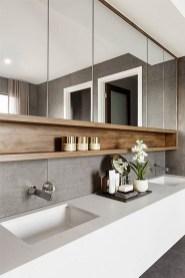 Beautiful Bathroom Mirror Design Ideas 23