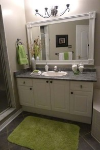 Beautiful Bathroom Mirror Design Ideas 42