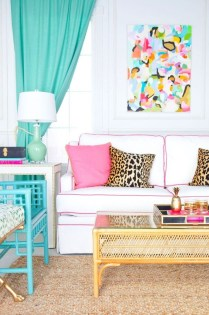 Beautiful Spring Decor Ideas With Pastel Color 09