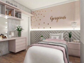 Beautiful Spring Decor Ideas With Pastel Color 11