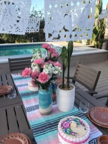 Beautiful Spring Decor Ideas With Pastel Color 31