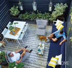 Popular Small Backyard Patio Design Ideas 09