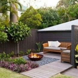 42 Popular Small Backyard Patio Design Ideas Homyhomee