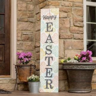 Stunning Spring Front Porch Decoration Ideas 16