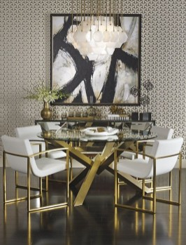 Stylish Dining Chairs Design Ideas 08