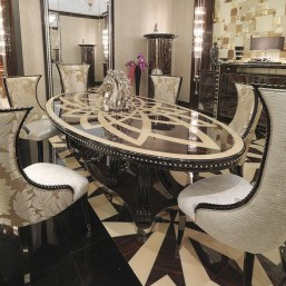 Stylish Dining Chairs Design Ideas 38