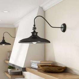The Best Farmhouse Lights Design Ideas To Get A Vintage Impression 04