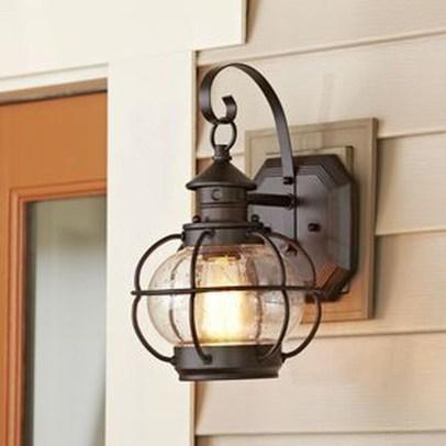 The Best Farmhouse Lights Design Ideas To Get A Vintage Impression 33