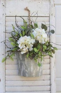 Best Easter Front Porch Decor Ideas 37