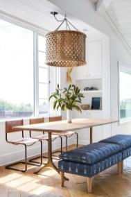 Elegant Modern Dining Table Design Ideas 02