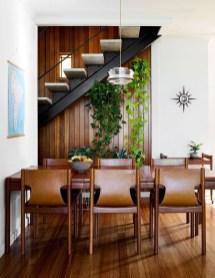 Elegant Modern Dining Table Design Ideas 42