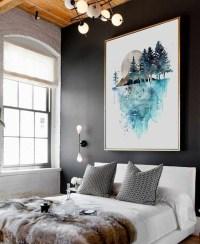 Gorgeous Modern Bedroom Decor Ideas 02