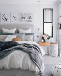 Gorgeous Modern Bedroom Decor Ideas 04