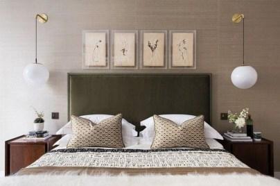 Gorgeous Modern Bedroom Decor Ideas 06