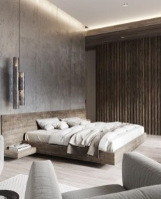 Gorgeous Modern Bedroom Decor Ideas 10