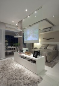 Gorgeous Modern Bedroom Decor Ideas 11