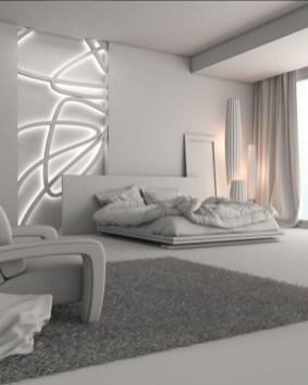 Gorgeous Modern Bedroom Decor Ideas 15