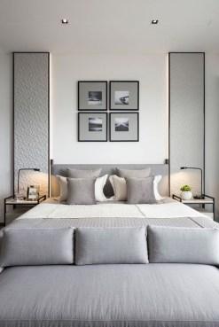 Gorgeous Modern Bedroom Decor Ideas 31