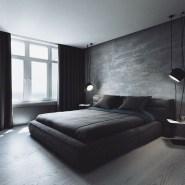 Gorgeous Modern Bedroom Decor Ideas 40