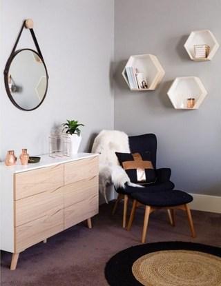 Gorgeous Modern Bedroom Decor Ideas 49