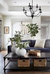 Luxury Modern Farmhouse Decoration Ideas 19