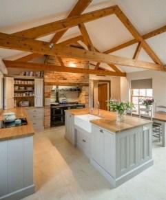 Luxury Modern Farmhouse Decoration Ideas 20