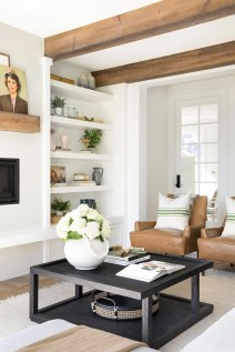 Luxury Modern Farmhouse Decoration Ideas 30