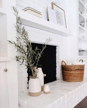 Luxury Modern Farmhouse Decoration Ideas 43