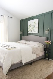 Perfect Spring Bedroom Decorating Ideas 22