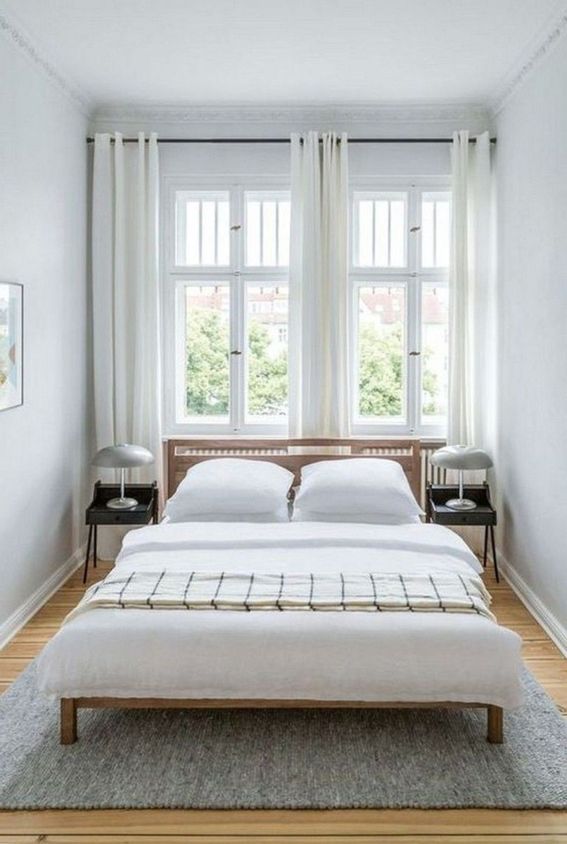 Perfect Spring Bedroom Decorating Ideas 48