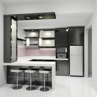 Stunning Modern Kitchen Design Ideas 04