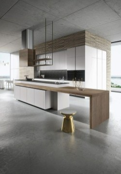 Stunning Modern Kitchen Design Ideas 09