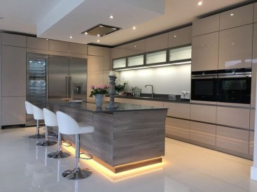 Stunning Modern Kitchen Design Ideas 11