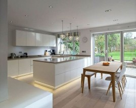 Stunning Modern Kitchen Design Ideas 19