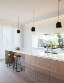 Stunning Modern Kitchen Design Ideas 21