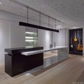 Stunning Modern Kitchen Design Ideas 37