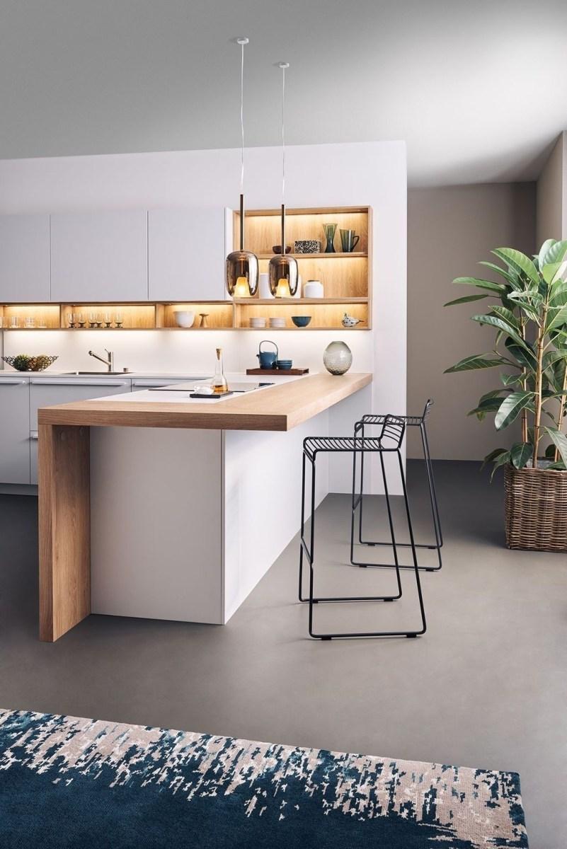 Stunning Modern Kitchen Design Ideas 50