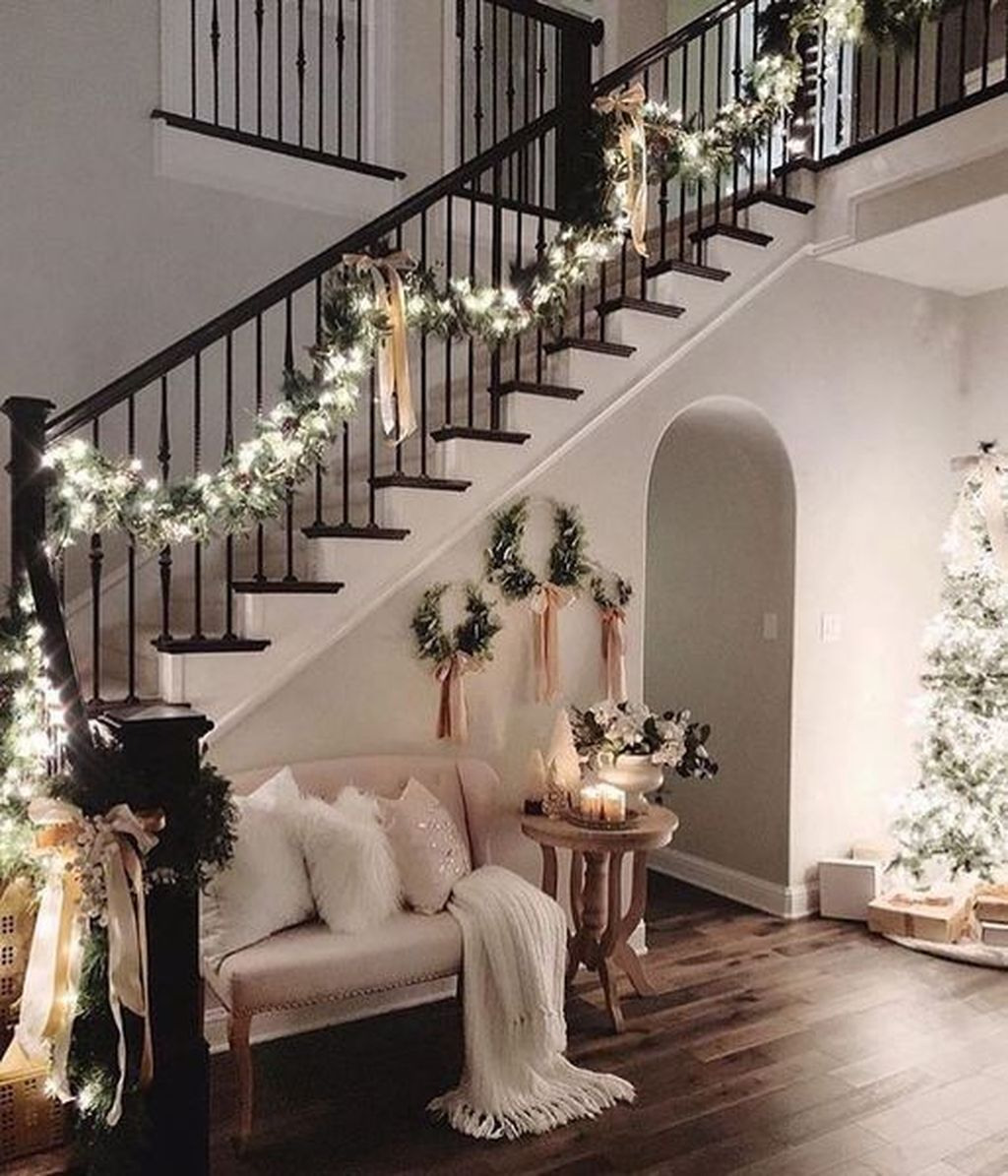 Fabulous Winter Home Decor Ideas You Should Copy Now 18
